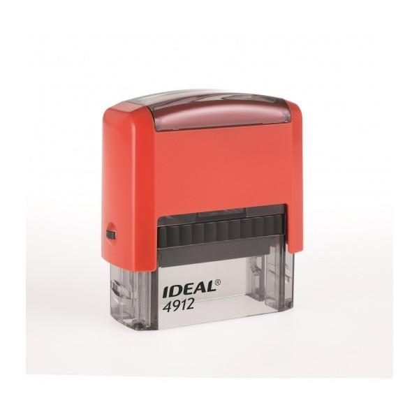 Факсимиле (штамп-подпись) 45х16 мм