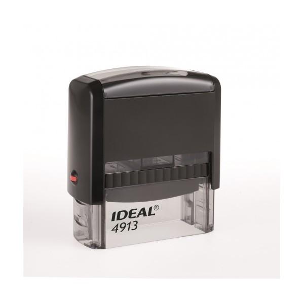Факсимиле (штамп-подпись) 56х20 мм