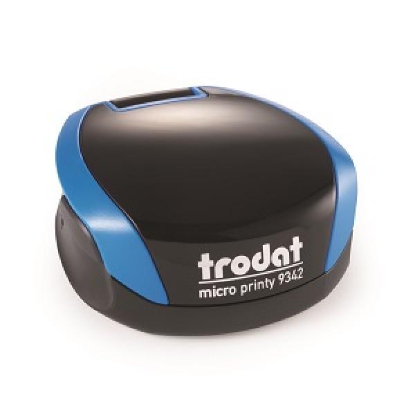 """Печать круглая для ИП на оснастке Trodat micro printy (""""Мышка"""")"""