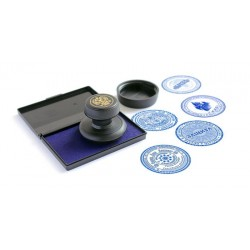 Печати и штампы для юридических лиц: основная информация